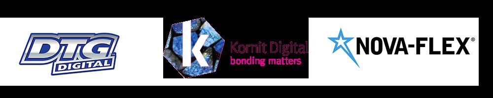 DTG Kornit Novaflex