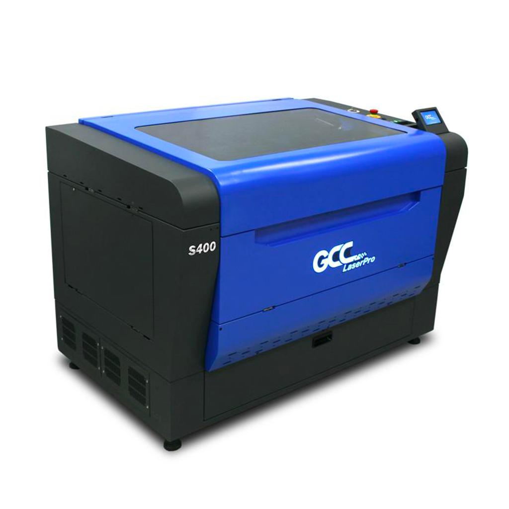 Laser GCC - S400