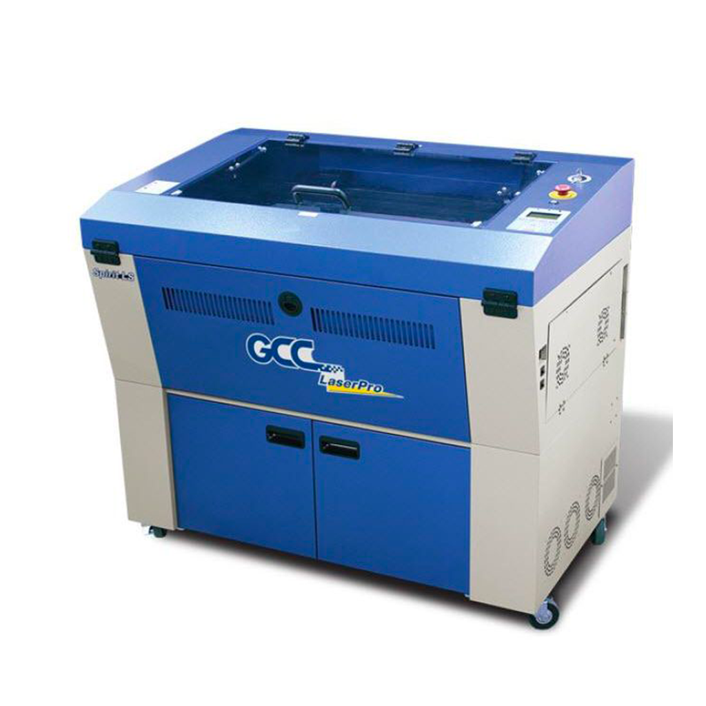 Laser GCC- LaserPro Spirit