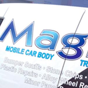 Metamark MD3A-B
