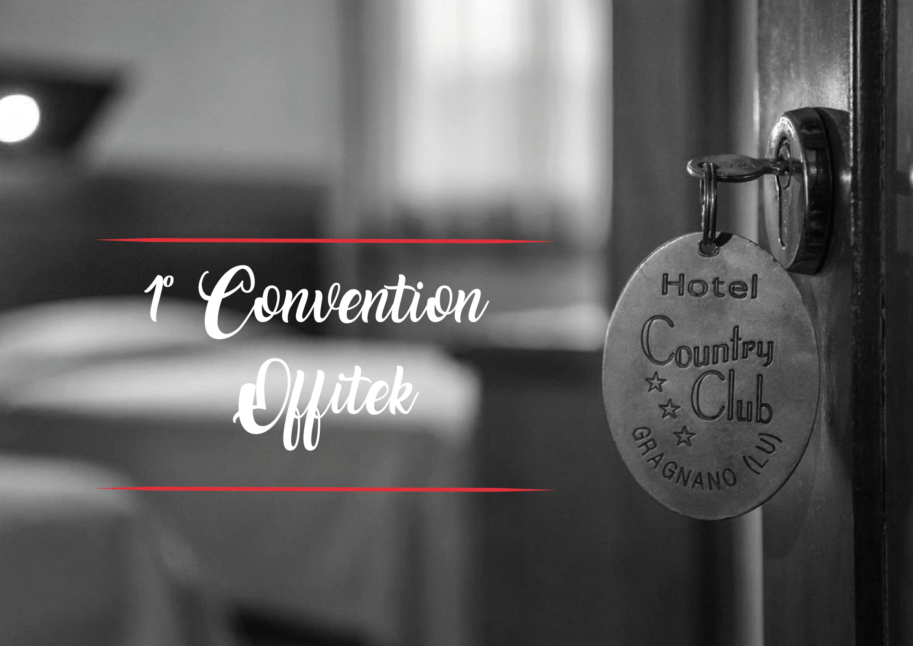 1 convention offitek