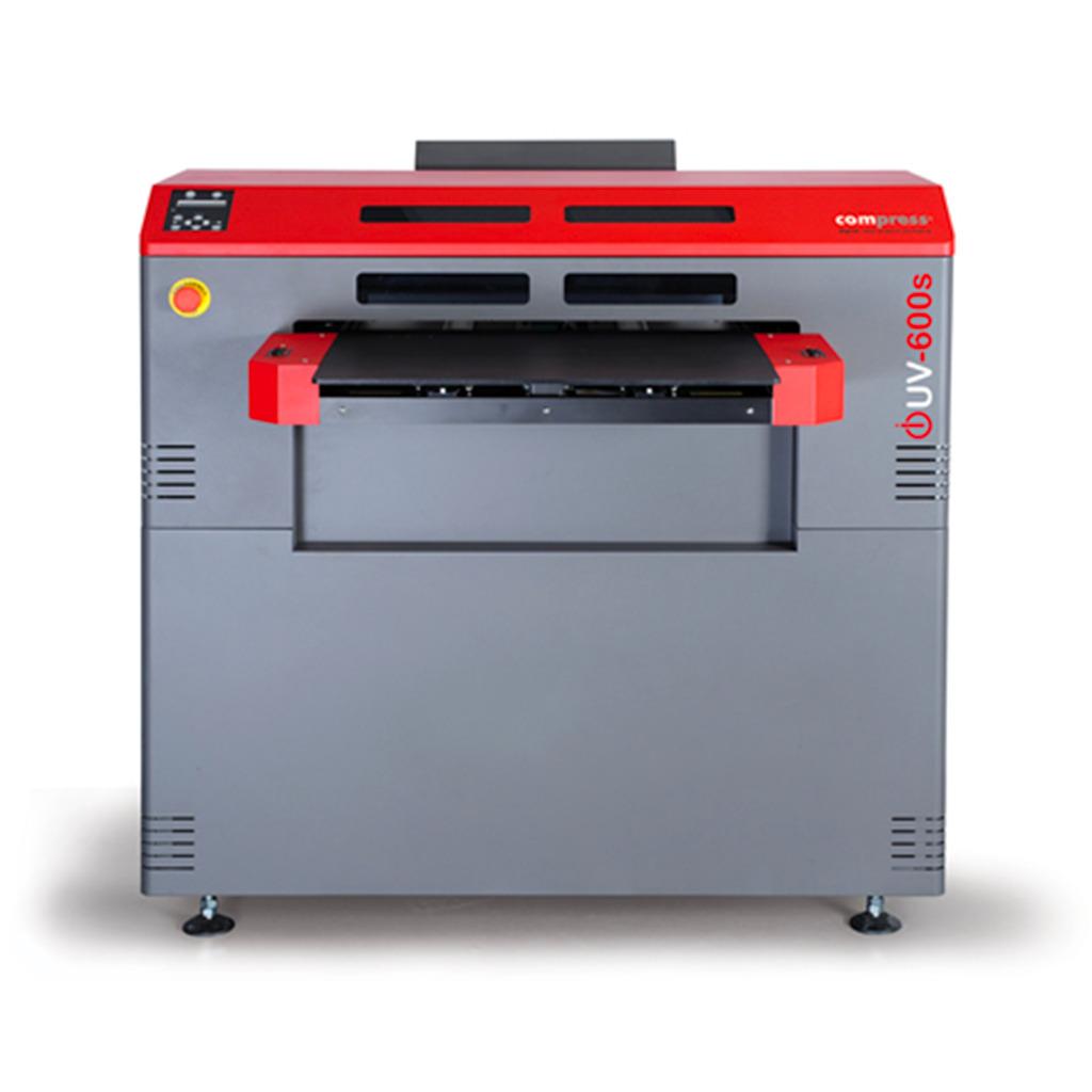 Compress UV 600