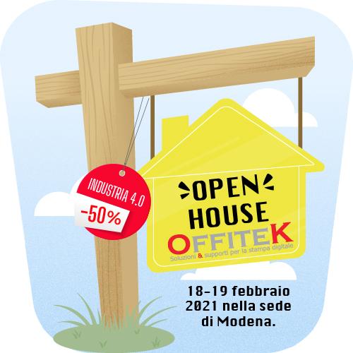Open House Modena