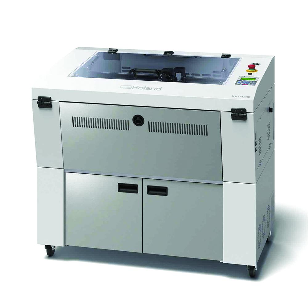 Roland - LV 290